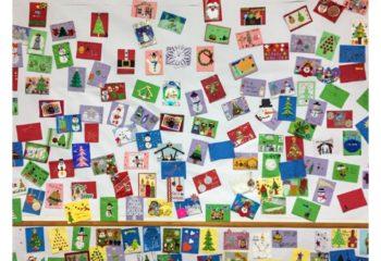 postales familias
