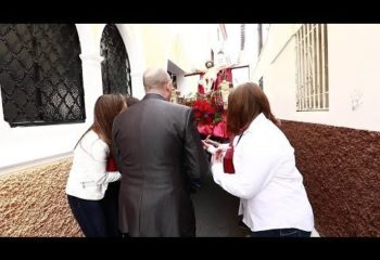 VIII Vía Crucis Presentación 2018