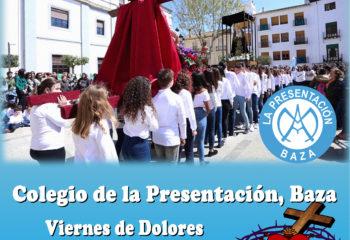 cartel via crucis - Pequeño (1)