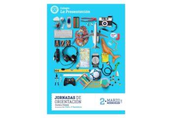 Colegio-La-Presentación-Granada-Jornadas-de-Orientación-2018
