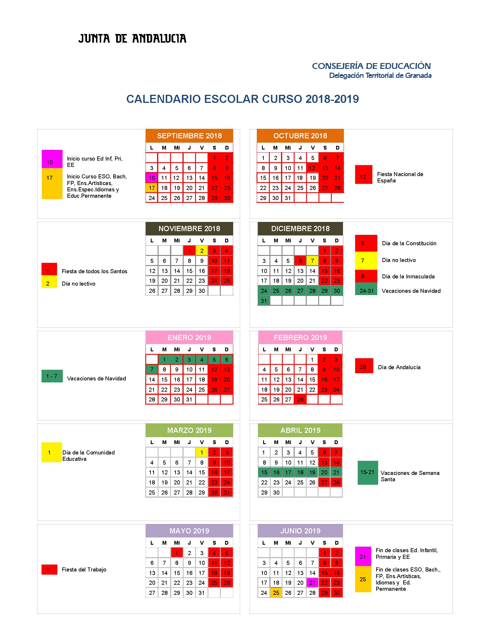 granada_calendario_escolar_2018_2019_0
