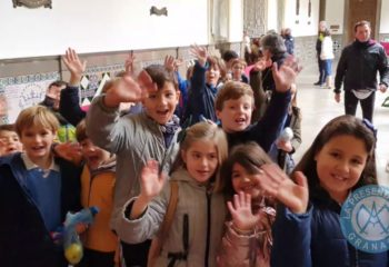 Visita-de-Belenes-por-Granada-3º-Educación-Primaria