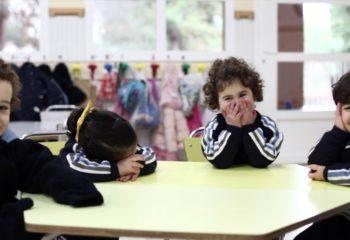 La-Presentación-Granada-Un-día-en-Infantil